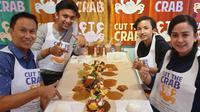 3 Rekomendasi Restoran Mukbang Seafood di Indonesia. foto: istimewa
