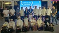 75 Pegolf Ikut Turnamen Amal di Bulan Ramadan (Ist)