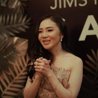 Hanny Zeng, Pendiri Fashion Jims Honey/dok. Jims Honey