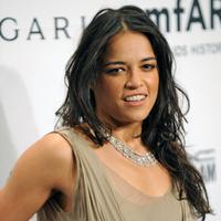 Pernyataan Michelle mematahkan spekulasi bahwa film tersebut merupakan seri terakhir lantaran akhir cerita film 'Fast and Furious 7' yang menceritakan Brian O'Conner (Paul Walker) pensiun dan hidup tenang bersama keluarganya. (Bintang/EPA)