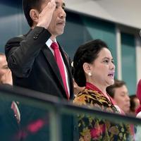 Instagram: Jokowi Cerdas
