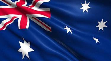 Bendera Australia (iStockphoto via Google Images)