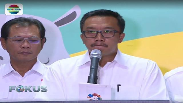 Menpora Imam Nahrawi mengaku bertanggung jawab atas kegagalan kontingen Indonesia di SEA Games 2017.