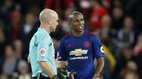 Winger Manchester United Ashley Young (Reuters / Carl Recine)