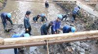 Antisipasi Musim Banjir Pemprov DKI Distribusikan Bantuan dan Perbanyak Posko Pengungsian