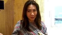 Susy Susanti menyatakan ada beberapa hal yang harus dilakukan supaya pemain tunggal putri Indonesia lebih bisa berbicara di lapangan. (Bola.com/Yus Mei Sawitri)