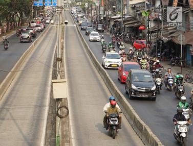 Jalur Transjakarta