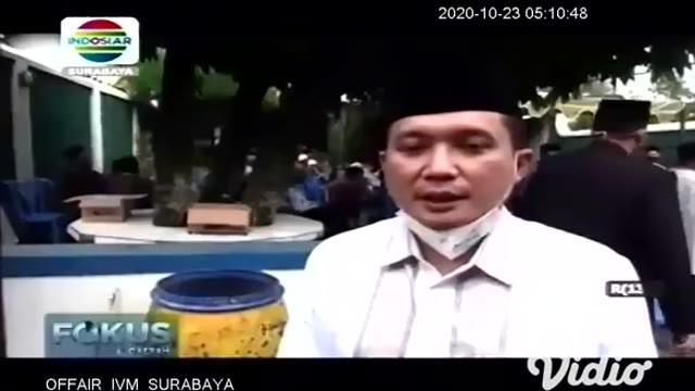 KH. Abdullah Syukri Zarkasyi dikenal sebagai ulama yang dekat dengan para santri dan sosok yang sangat sederhana. Dewan Penasehat Majelis Ulama Indonesia (MUI) Pusat ini meninggal pada Rabu sore (21/10) di Pondok Pesantren Gontor.