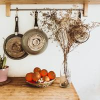 ilustrasi alat dapur/Photo by Niki Nagy from Pexels