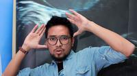 HBO gelar buka puasa bareng Yatim Piatu (Adrian Putra/bintang.com)