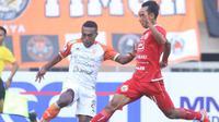 Pelatih Borneo FC, Mario Gomez, yakin timnya bisa membalas kekalahan dari Persija Jakarta pada leg kedua di Samarinda. (dok. Borneo FC)
