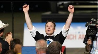 Usai Diganti, Terungkap Nama Panggilan Anak Elon Musk