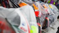 MotoGP Inggris dibatalkan karena cuaca buruk. (dok. MotoGP)