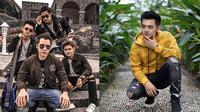 6 Potret Bobie Antonio, Pemeran Dennis di Sinetron Anak Band (sumber: Instagram.com/bobieantonio08)