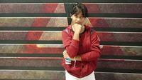 Kapten Timnas Indonesia Putri U-16, Safira Ika Putri (Instagram/SafiraIka)