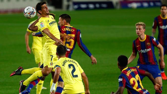 Hasil Liga Spanyol Tadi Malam: Pesta Gol Barcelona dan ...