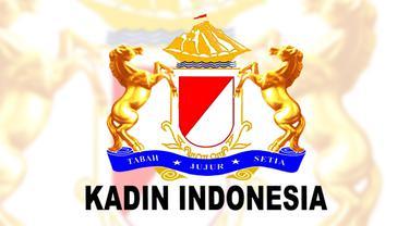 Ilustrasi Kadin Indonesia