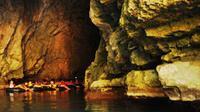 Jogja selain terkenal dengan keraton dan pantainya yang memukau, di Gunung Kidul juga terdapat wisata gua yang siap memacu adrenalin