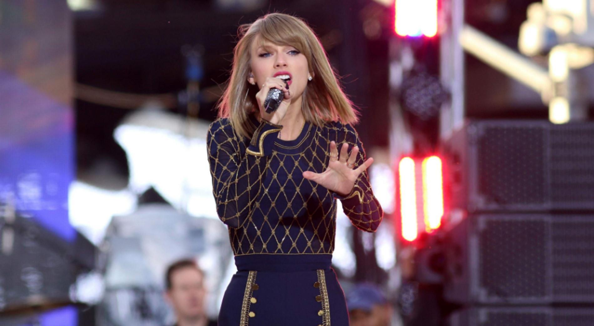 Taylor Swift (Hawtceleb)