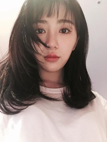 Kwon Mina eks AOA (Instagram/ kvwowv)