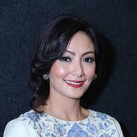 Foto profil Susan Bachtiar (Nurwahyunan/bintang.com)
