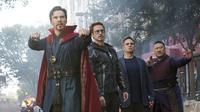Avengers: Infinity War (IMDb - Marvel Studios/ Disney)