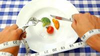 6 Kesalahan Fatal Saat Diet