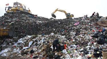 PLN beli listrik dari sampah berkapasitas 8,31 MW dari Pembangkit Listrik Tenaga Sampah Benowo.