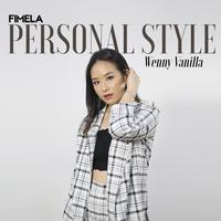 Personal Style Wenny Vanilla