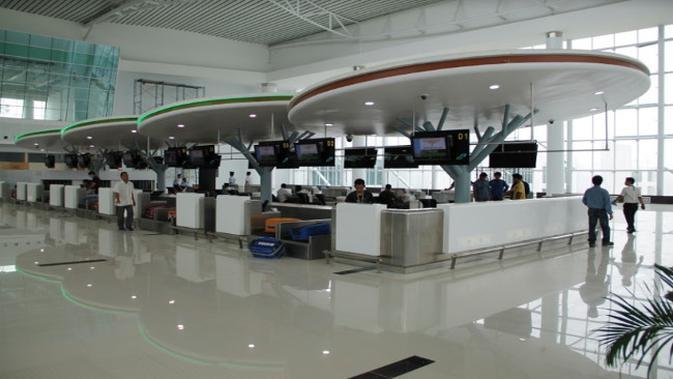 Bandara Internasional Sepinggan (Foto: Dok PT Angkasa Pura I)#source%3Dgooglier%2Ecom#https%3A%2F%2Fgooglier%2Ecom%2Fpage%2F%2F10000