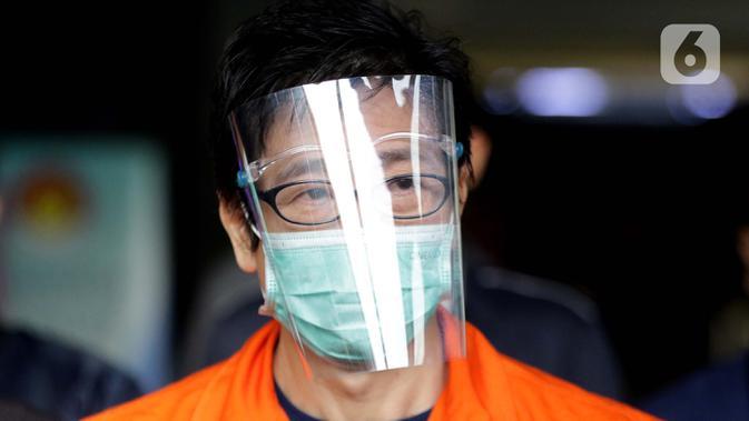 BORN Samin Tan Bos PT Borneo Lumbung Energi dan Metal Segera Diadili - News Liputan6.com