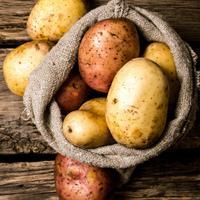 Alasan berbahaya kamu nggak boleh simpan kentang di kulkas. (Sumber Foto: shutterstock/huffingtonpost.com)