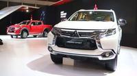 Mitsubishi Pajero Sport Dakar Ultimate diluncurkan di IIMS 2017