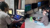 6 Potret Bapak-Bapak saat Main Game, Menolak Tua (sumber: FB Persatuan OP WARNET Indonesia dan Instagram @sukijan.id)