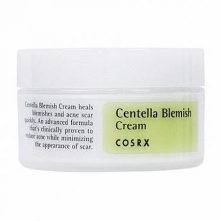 COSRX Centella Blemish Cream/copyright sociolla