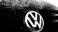 Logo Volkswagen (Foto: deviantart.net)