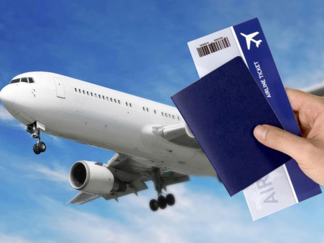 Harga Tiket Pesawat Sudah Turun Ini Buktinya Bisnis Liputan6 Com
