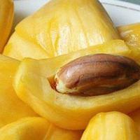 Buah-Buahan Seperti Durian, Lengkeng, dan Nangka