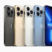 iPhone 13 Pro dan iPhone 13 Pro Max (Foto: Apple Newsroom).