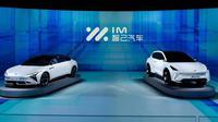 Dua Mobil Listrik Cina yang Siap Diperkenalkan (carscoops)