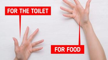 Beda dari Indonesia, 7 Potret Toilet Umum di Berbagai Negara Ini Bikin Takjub