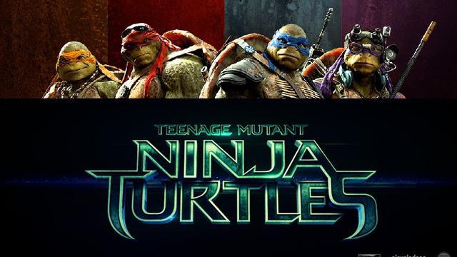 Begini Kura Kura Ninja Versi Michael Bay Showbiz Liputan6 Com