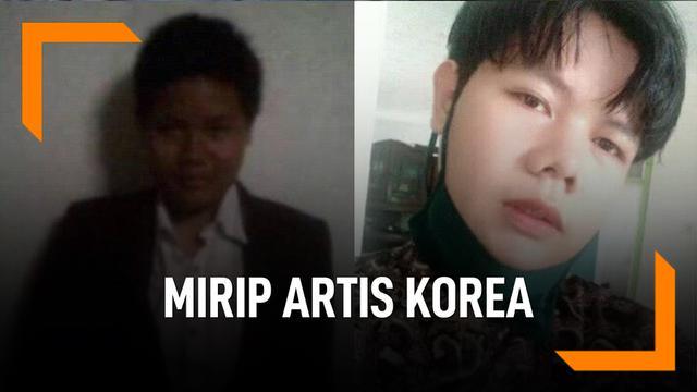 Dulu Dibully, Pemuda Cimahi Ini Sekarang Mirip Artis Korea