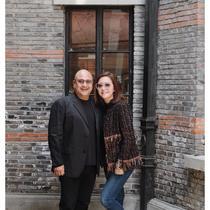 Maia Estianty dan Irwan Mussry (dok. Instagram @maiaestiantyreal/https://www.instagram.com/p/BwYnA4ul6K1/Putu Elmira)