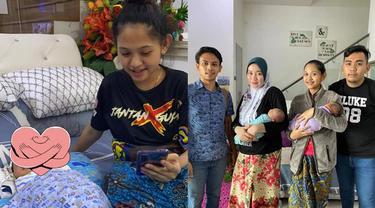 Viral Ibu Terkejut Bayinya Tertukar di Rumah Sakit, Bak Kisah Sinetron
