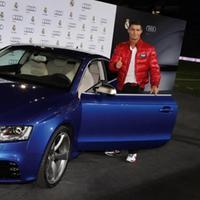 Koleksi Mobil Mewah Bukti Glamornya Kehidupan Cristiano Ronaldo