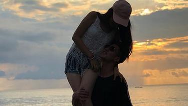 [Bintang] Verrell Bramasta dan Natasha Wilona