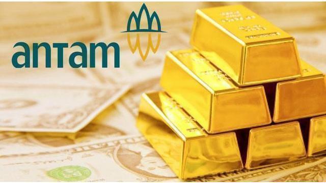 Membuka perdagangan pekan ini, harga emas yang dijual PT Aneka Tambang Tbk (Antam) masih dibanderol Rp 569 ribu per gram Dan revitalisasi pasar ikan, cek pengalihan lalu lintasnya.