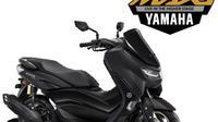 NMAX 155 ABS (www.yamaha-motor.co.id)