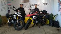Ekspedisi bertajuk 'Indonesia Coffeeride' yang dilakoni Elsid Arendra Filemon dan Deni Kristiyanto, berlangsung selama 19 hari (10-29 Januari 2020) mulai dari Jawa Barat hingga Nusa Tenggara Timur.